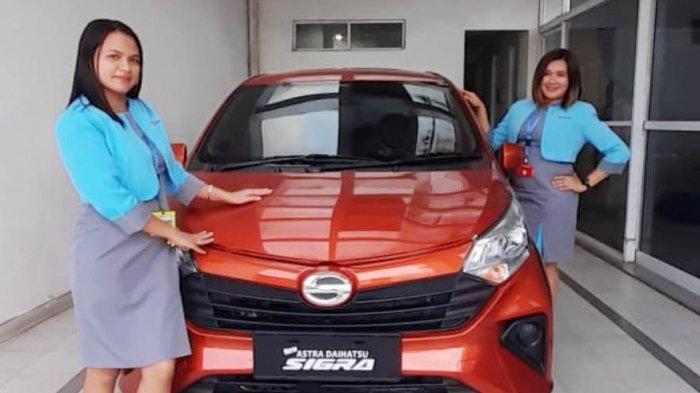Astra Daihatsu New Sigra Bakal Hadir di Duta Mall, Beragam Promo Menarik Ditawarkan