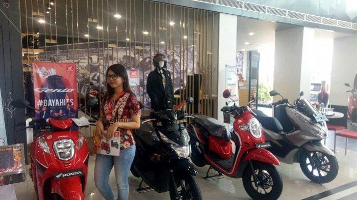 Jelang Akhir Tahun, Diler Sepeda Motor Berikan Promo Spesial Bagi Konsumen