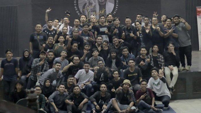 KalselPedia - Profil Komunitas Standup South Borneo di Kalimantan Selatan