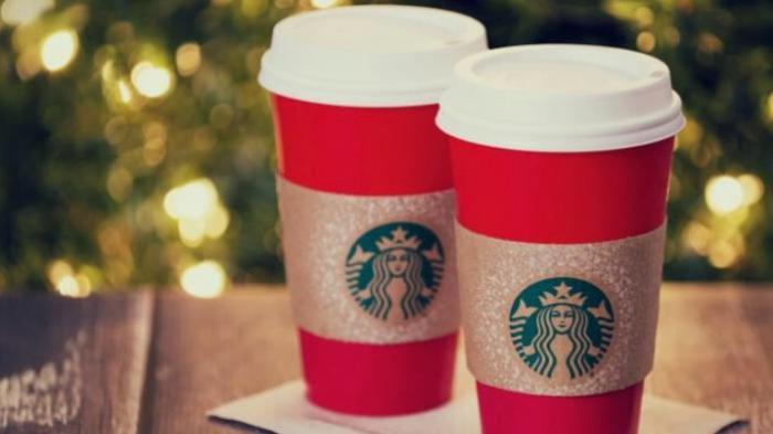 Virus Corona Semakin Mewabah, Starbucks Tutup Ribuan Gerai di China