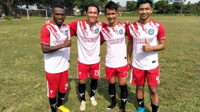 Tak Ada Kejelasan Lanjutan Liga 2, Tim Martapura FC Paling Santai