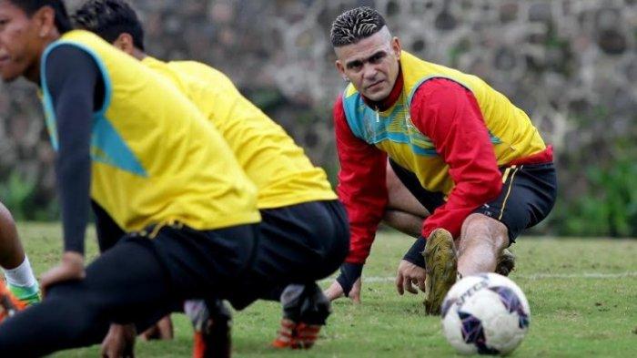 Daftar Pemain RANS Cilegon FC Milik Raffi Ahmad di Liga 2, Ada Cristian Gonzales dan Syamsir Alam