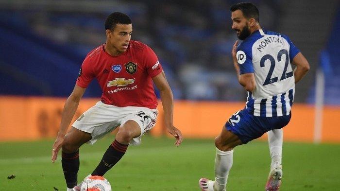 Susunan Pemain Man United vs Real Sociedad Liga Eropa Live SCTV Malam Ini, Mason Greenwood Main