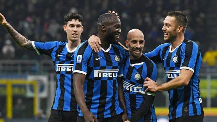 BERLANGSUNG Link Bein Sports 2 Sampdoria vs Inter Milan Live Streaming TV Online Liga Italia Serie A
