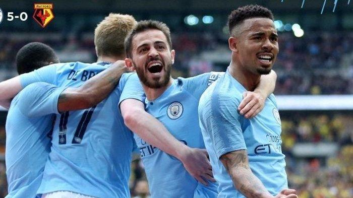 BERLANGSUNG Live Streaming Manchester City vs Wolves Final Premier League Asia Trophy di Mola TV