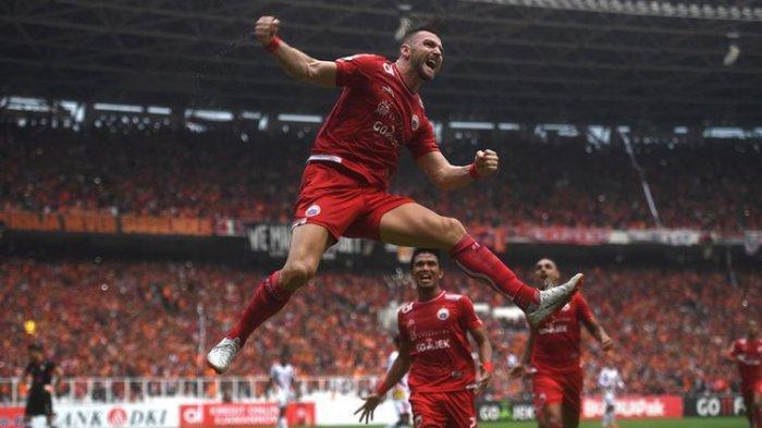 Jadwal Liga 1 2019 Pekan Terakhir Hari Ini, Kalteng Putra, PSIS, Persija dan Persebaya Main