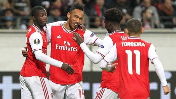 SESAAT LAGI Link TVRI! Live Streaming Arsenal vs Southampton Liga Inggris, Live TV Online Mola TV
