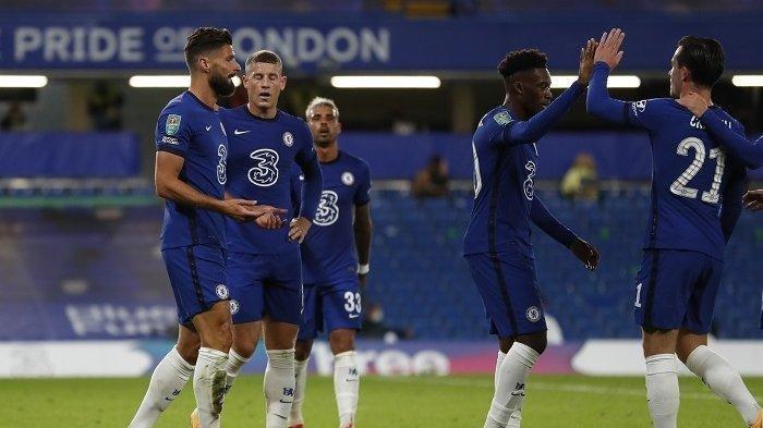 Prediksi Susunan Pemain & Live Streaming Chelsea vs Southampton, Link NetTV & TV Online Liga Inggris