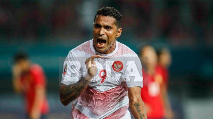SESAAT LAGI Link www.mola.tv! Live Streaming Timnas UEA vs Indonesia Kualifikasi Piala Dunia di TVRI