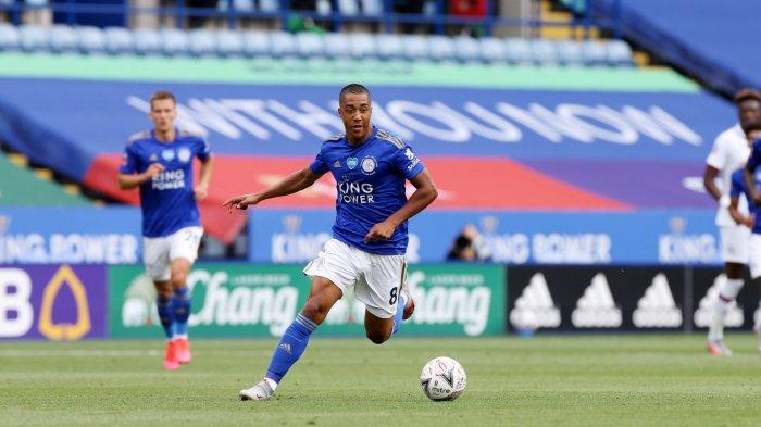 Skor 0-0! LINK Live Streaming Babak II Leicester vs Chelsea Piala FA via TV Online Bein Sports 2