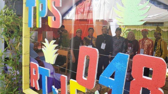 UPDATED Hasil Quick Count 30 % Pilpres 2019 & Hitung Cepat Pemilu 2019, Live Streaming Kompas TV