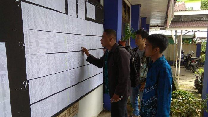BKD Sampaikan Sanksi Bagi Peserta CPNS 2018 yang Tak Sampaikan Pemberkasan Sesuai Jadwal