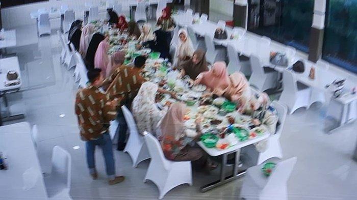 KalselPedia : Depot Sari Patin Banjarmasin Sediakan Menu Kuliner Khas Banjar