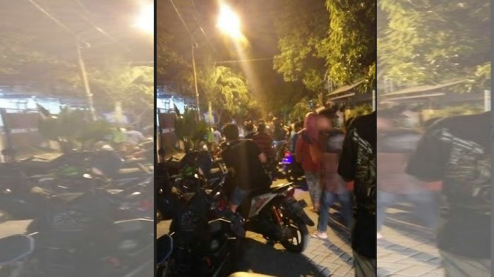 Densus 88 Sergap Terduga Teroris di Manukan Kulon Surabaya, 1 Tewas, Warga Dengar 5 Kali Tembakan