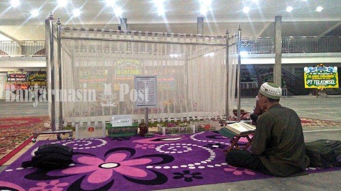 LIVE Aswaja TV! Siaran Langsung 100 Hari Guru Zuhdi Meninggal via Live Streaming Youtube di Sini
