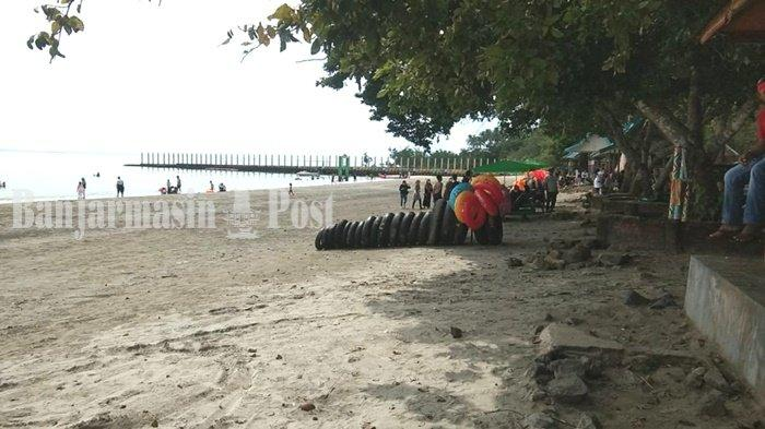 Objek Wisata di Kotabaru Tetap Dibuka saat Libur Lebaran 2021, Pengelola Wajib Terapkan Prokes