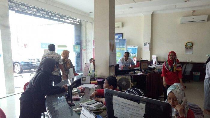 Harga Tiket Pesawat Turun Bertahap Rute Banjarmasin Surabaya Rp 660 Ribu Banjarmasin Post