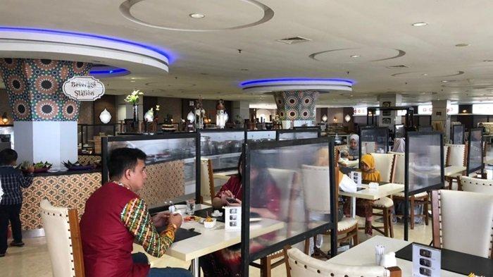 Tingkat Hunian Hotel Berbintang di Kalimantan Selatan Mulai Membaik