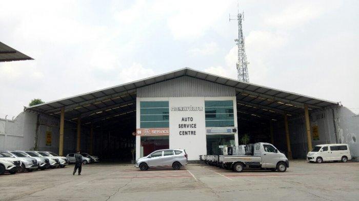 Jelang Penghentian Penjualan di Indonesia Diler Chevrolet Banjarmasin Masih Jual Sisa Unit