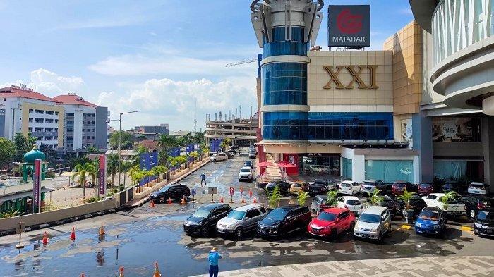 Studio XXI Duta Mall Banjarmasin Batal Buka, Ini Penyebabnya
