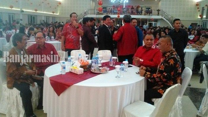 Perayaan Imlek 2570 Indonesia Banget, Tampilkan Budaya dan Pakaian Adat Indonesia