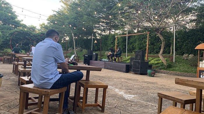 Ramadhan di Kampung Senja Amanah Borneo Park Banjarbaru, Ini Daftar Paket Berbuka Puasa