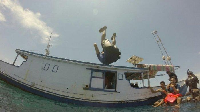 Destinasi Lokal Banua Pulau Samber Gelap Bisa Jadi Pilihan Libur Akhir Tahun, Ini Paket dan Tarifnya