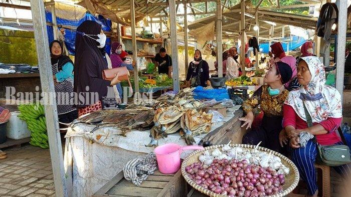 Pemerintah Provinsi Kalsel Targetkan Pertumbuhan Ekonomi 2 Persen Pada Akhir 2021