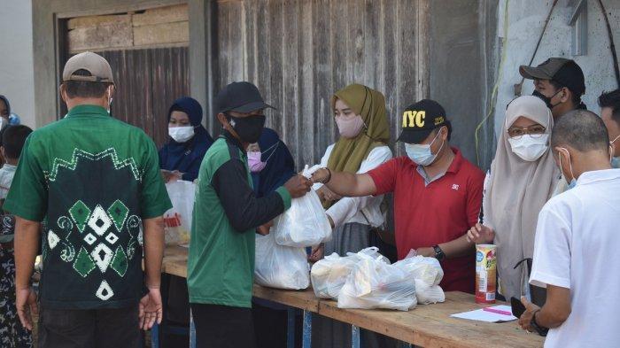 Pasar Murah Digelar Rabu Pagi di Batuampar Tanahlaut, per Paket Hemat hingga Rp 25 Ribu