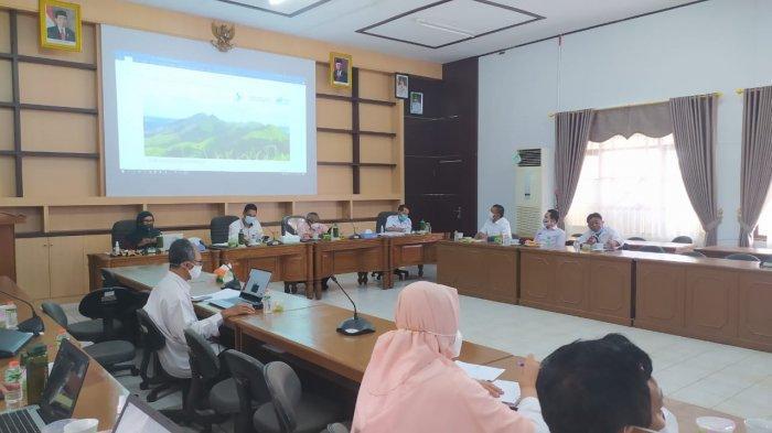Pembangunan 2022 di Tala Difokuskan pada Dua Prioritas, ini Sasarannya