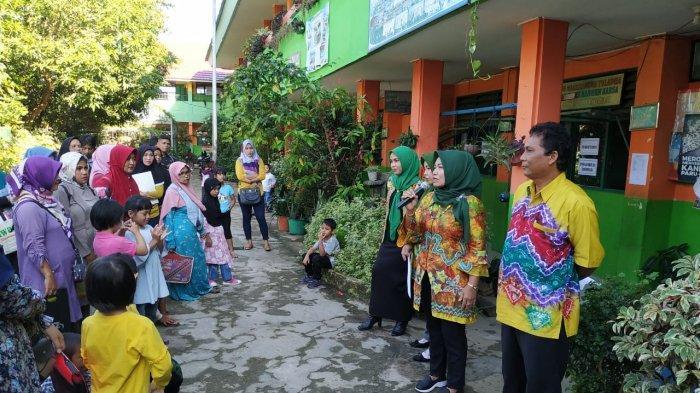 PPDB SD di Kota Banjarbaru Mulai 21 Juni 2021, Boleh Daftar Melalui WhatsApp