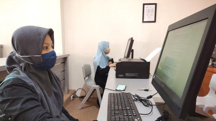 Ikut PPDB Online, Hanya Jalur ini yang Tak Ada di SMA Almazaya Islamic School Banjarmasin