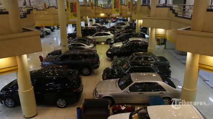 DAFTAR 58 Mobil Bekas Harga di Bawah Rp 100 Juta Desember 2020: Toyota Rush, Avanza dan Xenia