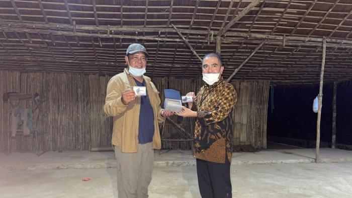 Dukung Penangangan Covid-19 di Banua, BRI Banjarmasin Samudera Berikan Bantuan Alat Kesehatan