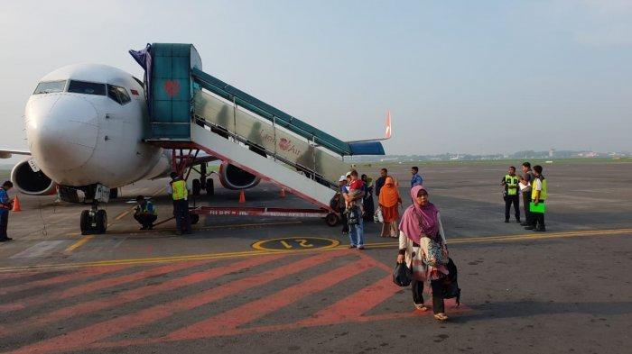 Penjelasan 3 Maskapai Di Indonesia Soal Harga Tiket Pesawat Naik Dan Muncul Petisi Banjarmasin Post
