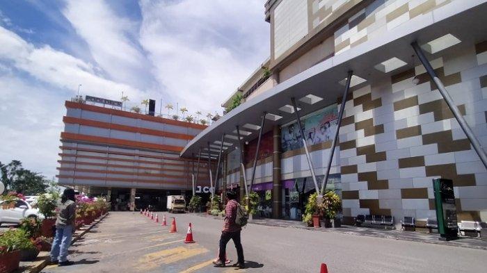 Ditutup 6 Hari,Q Mall Banjarbaru Ngadu ke YLKI Kalsel, Rugi Rp 1 Miliar Perhari