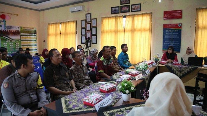 Tiga Puskesmas di Kabupaten Tanahlaut Proses Akreditasi, Bupati Sukamta Minta Jadi BLUD