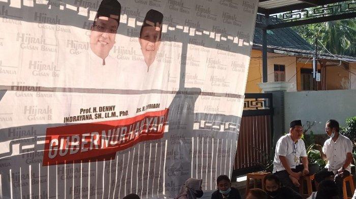 Tak Ikut Meninjau TPS, Difriadi Optimis Menangkan PSU Pilgub Kalsel 2020