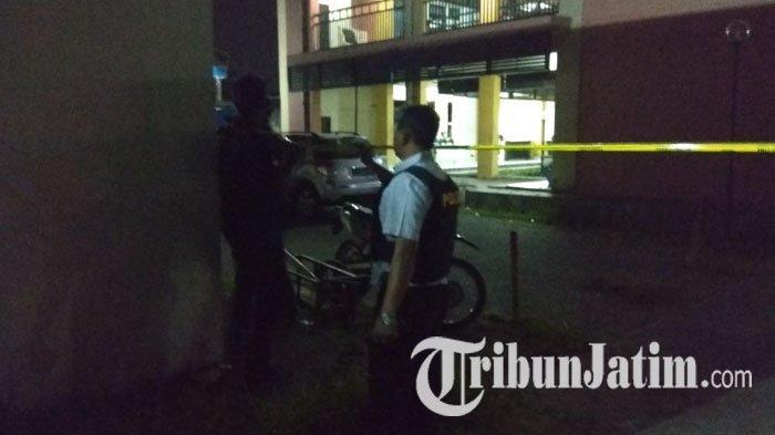 Ledakan di Lantai 5 Rusunawa Wonocolo Sidoarjo, 6 Ledakan Menyusul Setelah Gegana Datang
