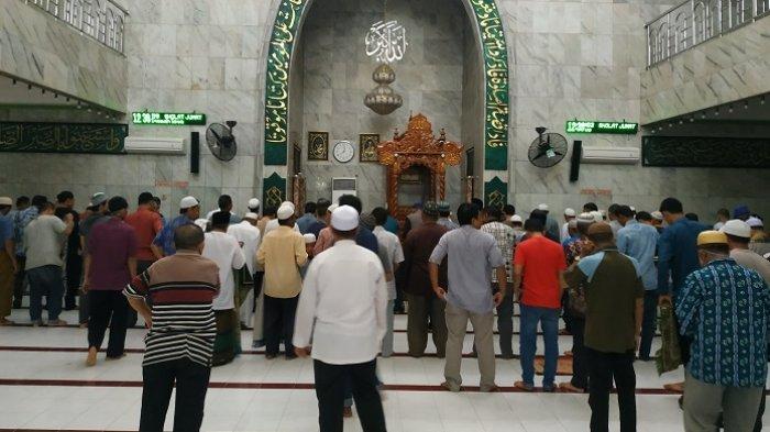 Bentar Lagi Masuk Waktu Shalat Zuhur Ramadhan 1442 H, Begini Niat dan Cara Melaksanakan