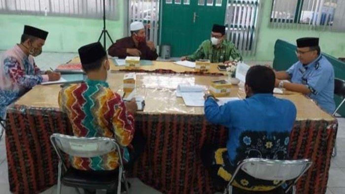 Panitia Telah Menerima Nama Peserta Seleksi Calon Pimpinan Baznas Banjarmasin