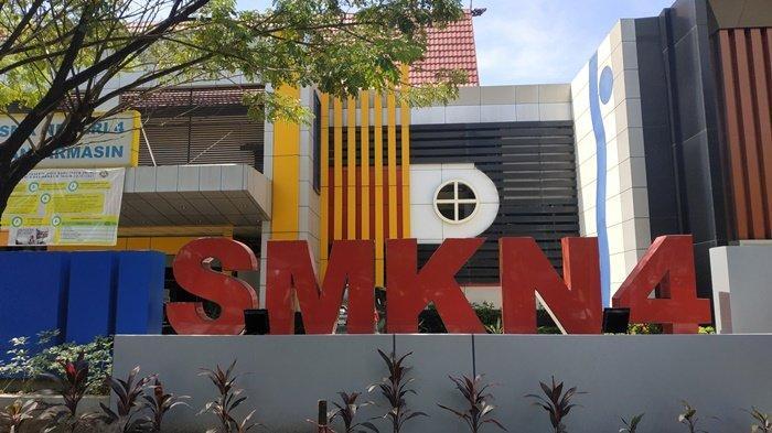 SMKN 4 Banjarmasin Jalin Kerja Sama dengan Swiss-Belhotel dan Hotel Aria Barito