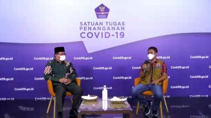 Terapkan One Gate System, Ini 'Jurus' Ponpes Darunnajah Jakarta Tangkal Penyebaran Covid-19