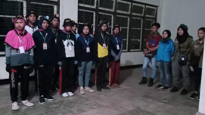 Mala Antusias Menuju Lokasi Mapala Sylva Training Camp di Mandiangin