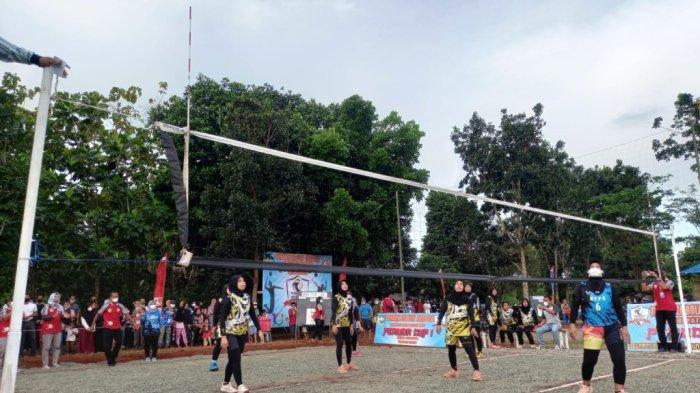 Sukamta Sebut Pemanfaatan Dana Hibah untuk Event Olahraga Mampu Gerakkan Ekonomi Warga Tanahlaut