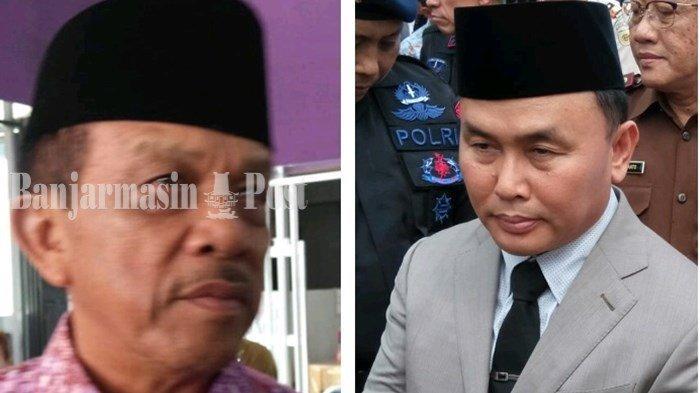 Sugianto & Abdul Razak Bakal Bersaing Rebut Kursi Gubernur Kalteng, Golkar: Posisi Razak Cukup Kuat
