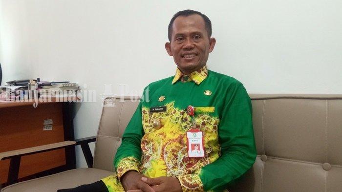 Dapat Ucapan Ultah dari Sandiaga Uno dan Aksa, Begini Ungkapan Bupati Tala HM Sukamta