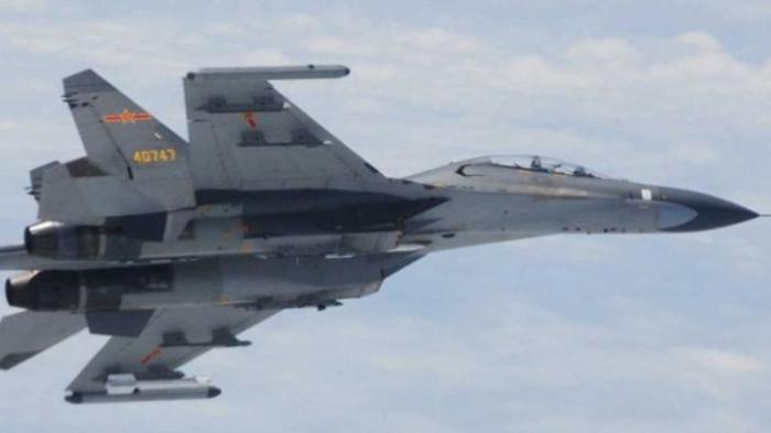 Jet Tempur Rusia Disambut Tembakan Peringatan Saat Terdeteksi Masuki Wilayah Udara Korsel