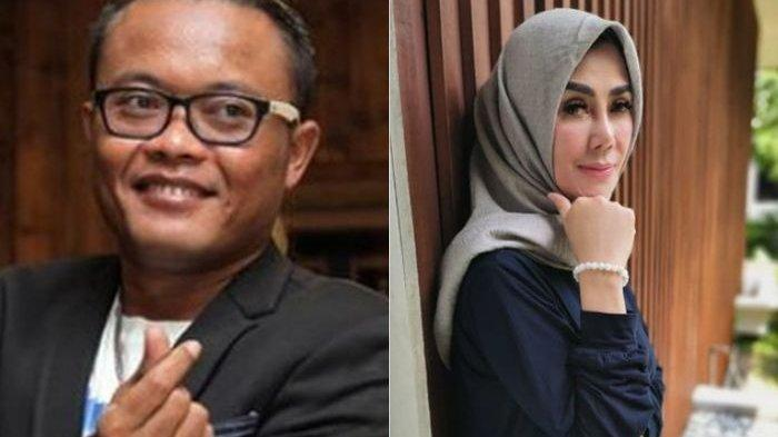 Sule Ditolak Amy Qanita Untuk Hubungan Serius, Ibu Raffi Ahmad Buka Suara