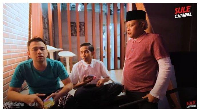 Dede Sunandar Diminta Tinggalkan Rumahnya Kini, Sule & Raffi Ahmad Bereaksi Dengar Ramalan Mbak You